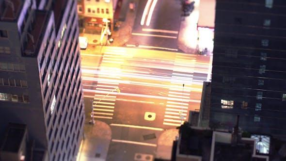 Thumbnail for Manhattan Skyline Millenium Nyc New York 11