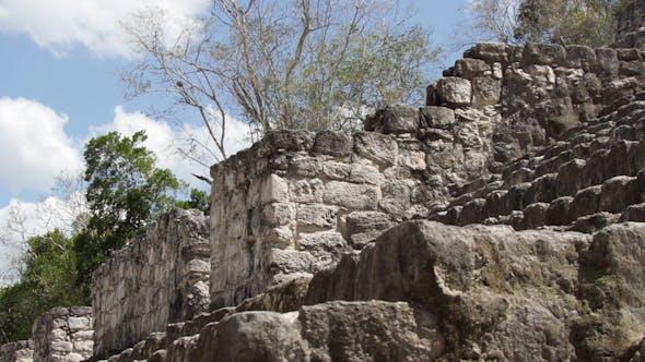 Thumbnail for Mayan Ruins Mexico Kalakmul 4