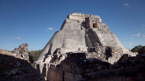 Thumbnail for Mayan Ruins Mexico Uxmal 5