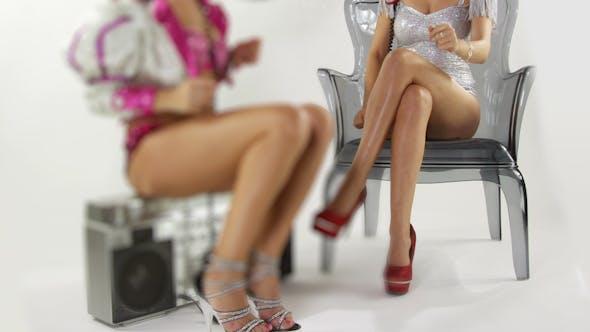 Thumbnail for Sexy Girls Disco Glamour 2