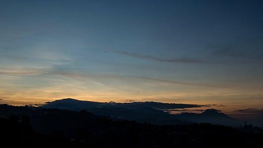 Thumbnail for Dawn at Bandung 4c