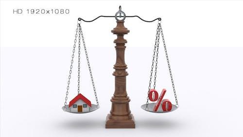 Scale - Mortgage Loan