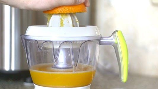 Thumbnail for Making Orange Juice Fresh