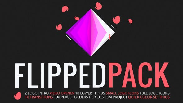 Thumbnail for Flipped Pack