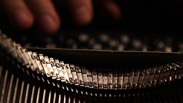 Thumbnail for Typewriter 3