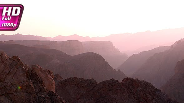 Thumbnail for Evening Canyon