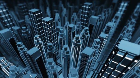 Thumbnail for Tanzende Stadt
