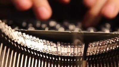 Typewriter 4