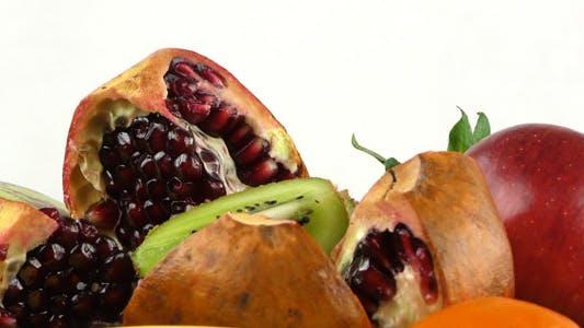 Fruchtzusammensetzung