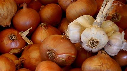 Thumbnail for Onion & Garlic & Potato