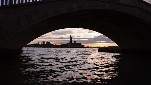 Thumbnail for Evening In Venice