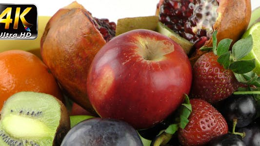 Thumbnail for Fruits Composition 8