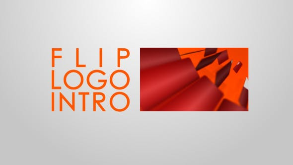 Thumbnail for Original Flip Logo Intro