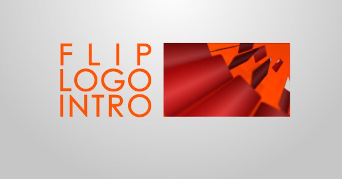 Download Original Flip Logo Intro by TranSMaxX