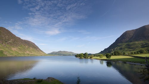 Buttermere Lake District England 2