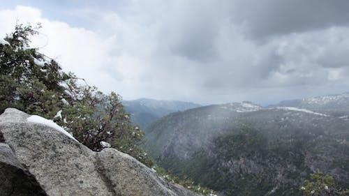 Yosemite National Park Kalifornien Usa 1