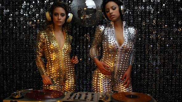 Thumbnail for Sexy Disco Party Women Catsuits 16