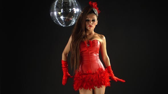 Thumbnail for Gogo Dancing Burlesuqe 2