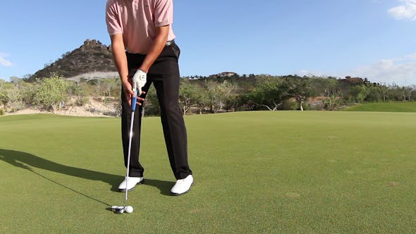 Thumbnail for Golf Putt Mexico Luxury