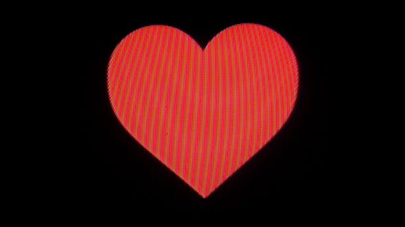 Thumbnail for Love, Shape, Symbol, Romance 1