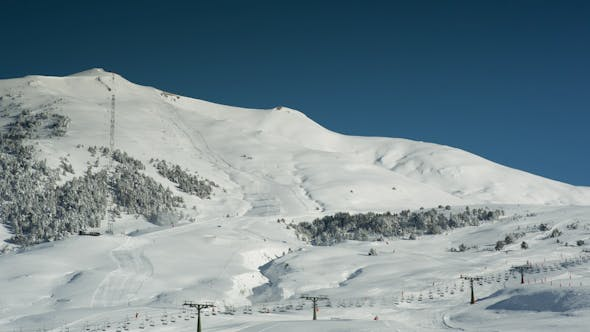 Cover Image for Pyrenees Mountains 1