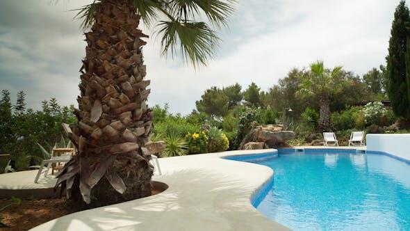 Thumbnail for Luxus Privates Paradies Pool Urlaub Mediterrane 2