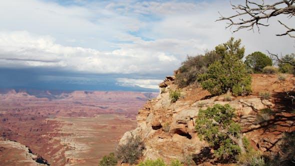 Amazing Rock Structures At Canyonlands Utah Usa 5