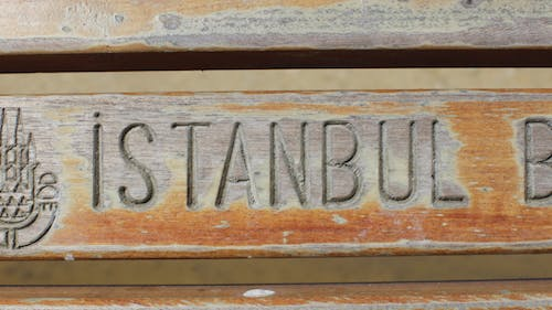 Istanbul Signs Sequence 1