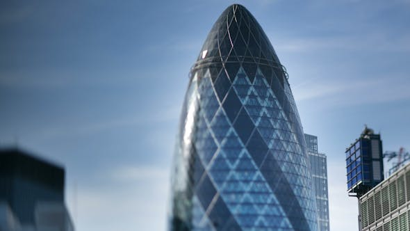 Thumbnail for London England Financial Center Business 5