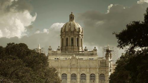 The Revolution Museum Havana Cuba 4