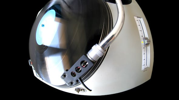 Thumbnail for Turntables Fisheye 3