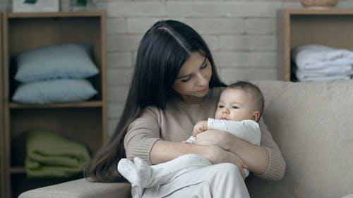 Mutterschaftsurlaub