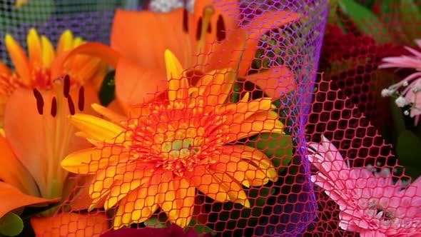 Thumbnail for Wedding Flowers 1