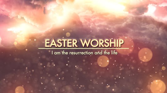 Thumbnail for Easter Promo