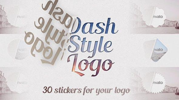 Thumbnail for Dash Style Logo