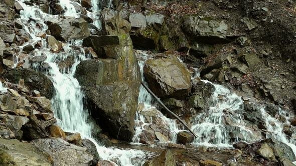 Cover Image for Mountain Stream
