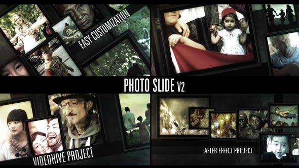 Thumbnail for Photo Slide v2