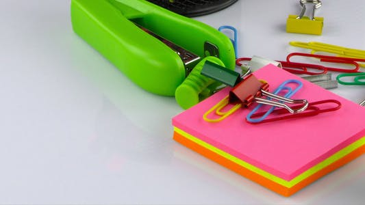 Thumbnail for Office Equipment Tools 2