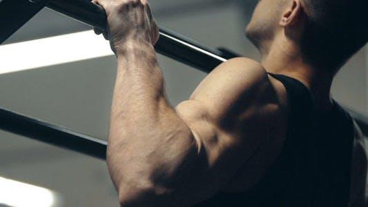 Fixed Bar Workout
