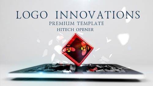 Logo innovations