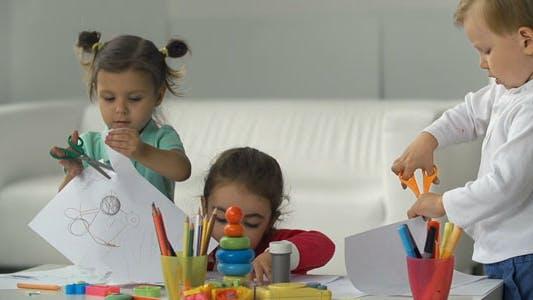 Thumbnail for Creative Kids