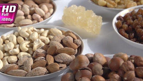 Thumbnail for Eastern Dessert