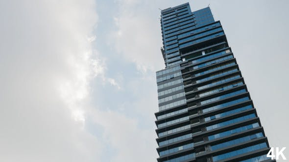 Thumbnail for The Business Skyscraper
