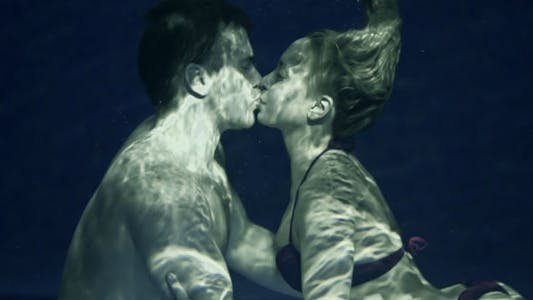 Thumbnail for Underwater Romance