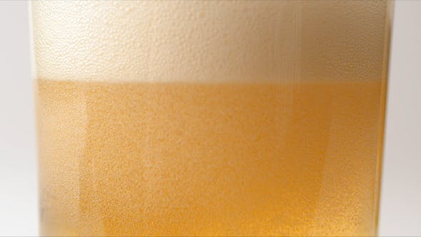 Thumbnail for Pouring a Glass of Beer.
