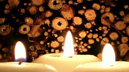Thumbnail for Kerzen und Hölzer