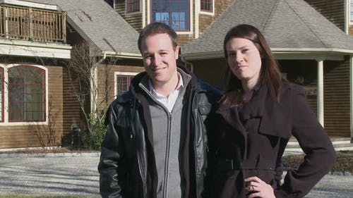 Proud Homeowners (2 Of 3)