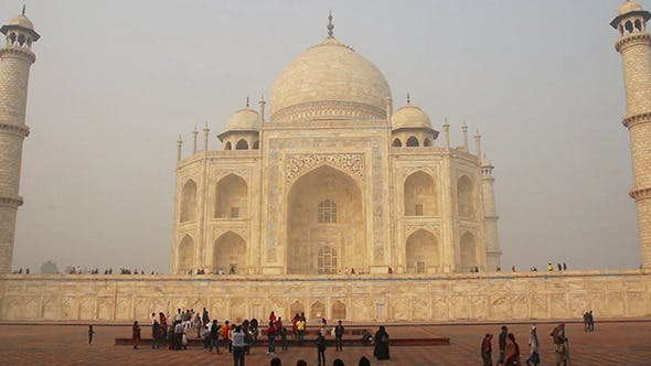 Thumbnail for Taj Mahal