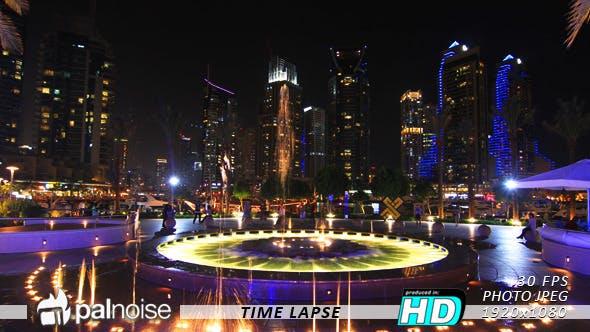 Thumbnail for Dubai Marina See