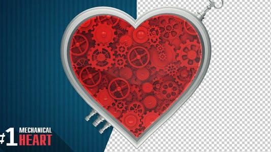 Mechanical Hearts